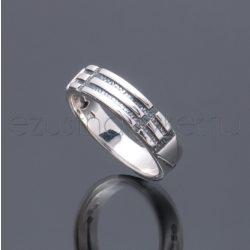 Atlantiszi gyűrű (5,5 mm széles)