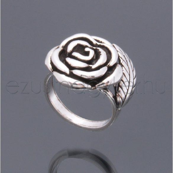 Rózsa gyűrű