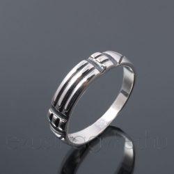Atlantiszi gyűrű 2 (5 mm széles)