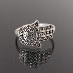 Fatima keze gyűrű 2