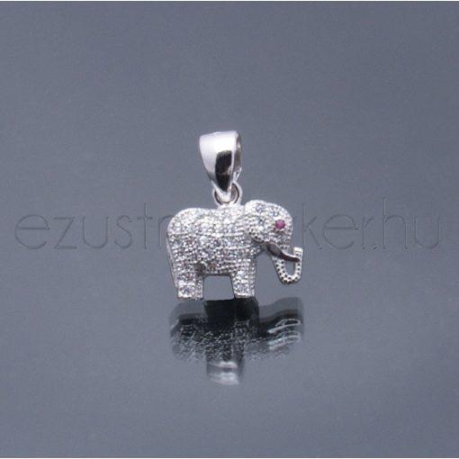 Elefánt medál2