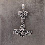 Thor kalapácsa medál