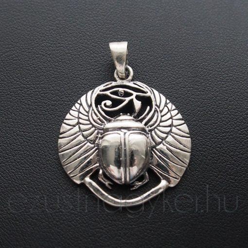Szkarabeusz medál 2