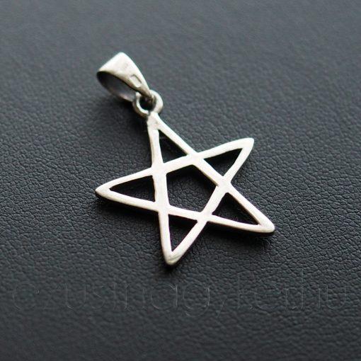 Óriás Pentagramma medál