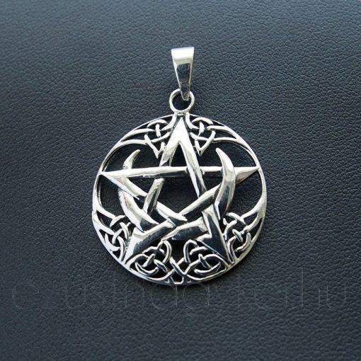 Pantagramma - Hold medál