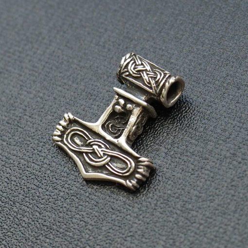 Thor kalapácsa(Mjölnir) - Végtelen Erő