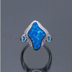 Opál gyűrű amorf