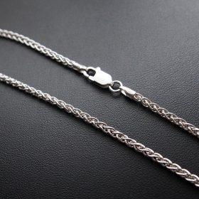 Hagyományos ezüst nyakláncok